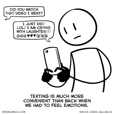 #401 – Feels