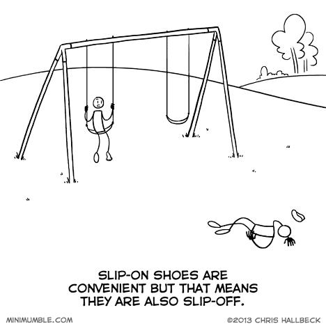#406 – Slip