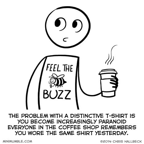 #533 – Buzz