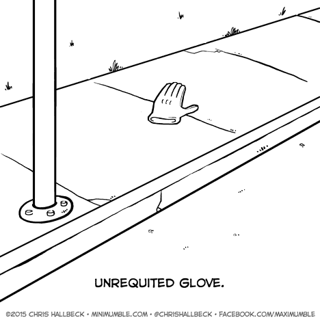 #551 – Dropped