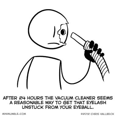 #15 – Irritating