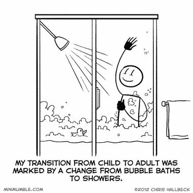 #82 – Bubbling