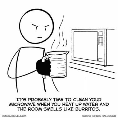 #116 – Boiling