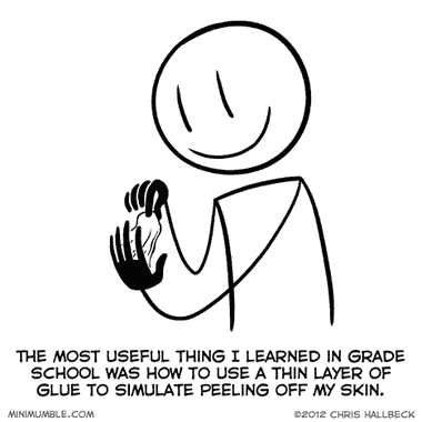 #137 – Peeler