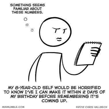 #235 – Age