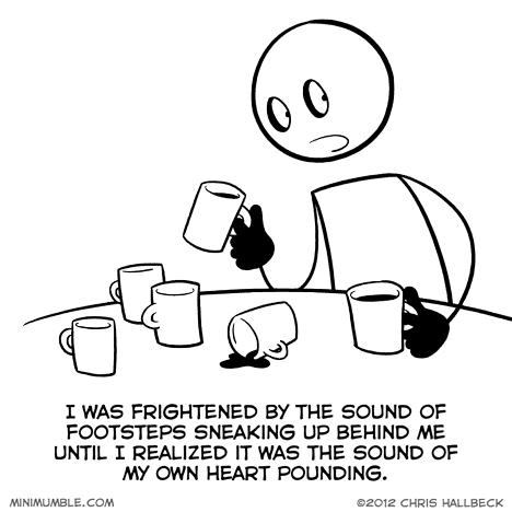 #47 – Palpitations
