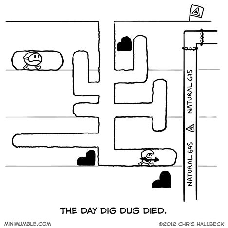 #63 – Digger