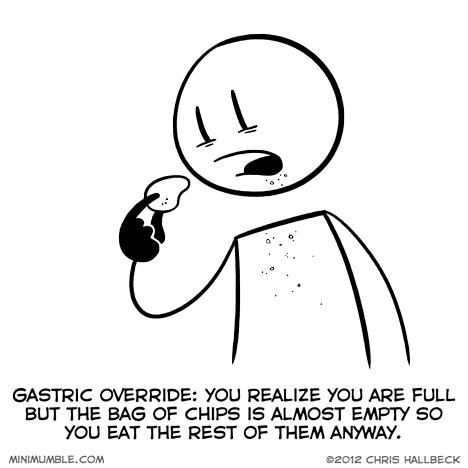 #144 – Consume