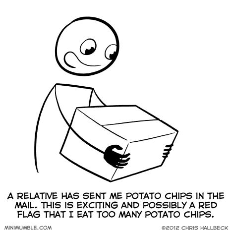 #246 – Boxed