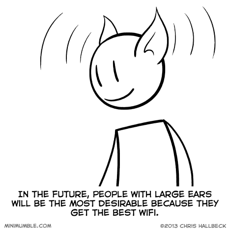#298 – Signal