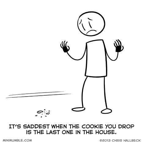 #312 – Crumbles