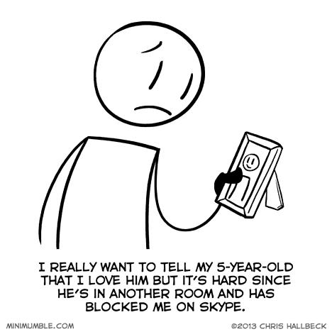 #368 – Remote