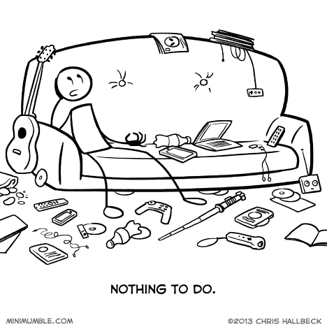 #410 – Overload