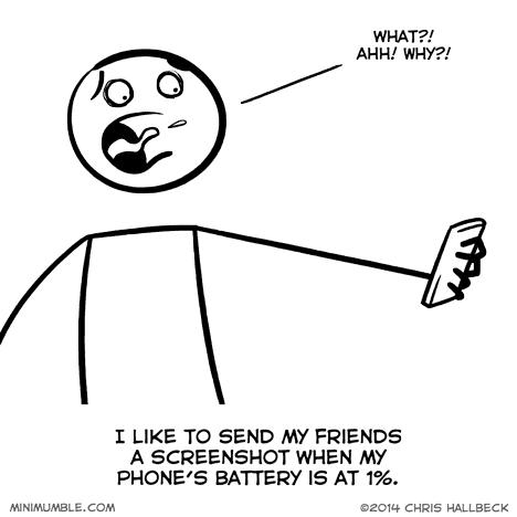 #479 – Freaky