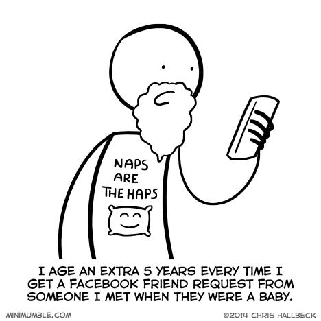 #506 – Friend