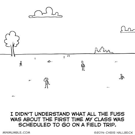 #507 – Trip