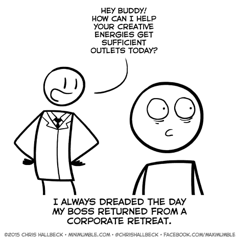 #552 – Boss