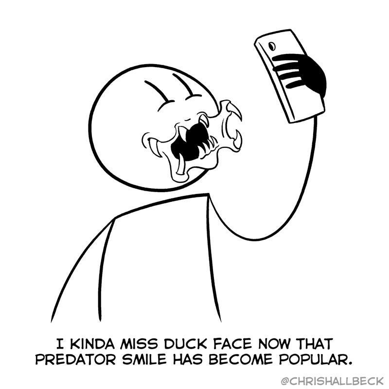 #65 – Smile