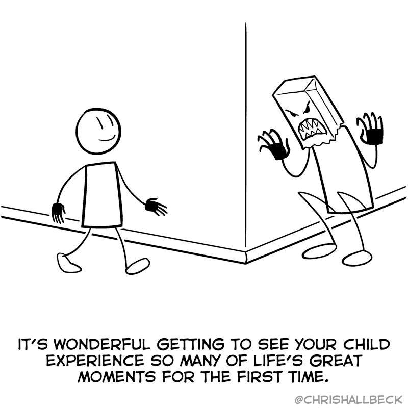 #89 – Parenting