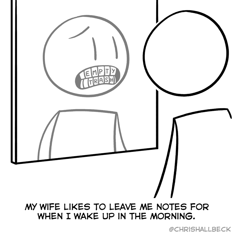 #278 – Reflected